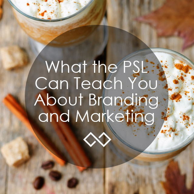 What the PSL Can Teach You About Branding and Marketing