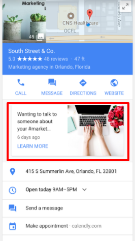 Before You Drop Your Google Local Page, Read This