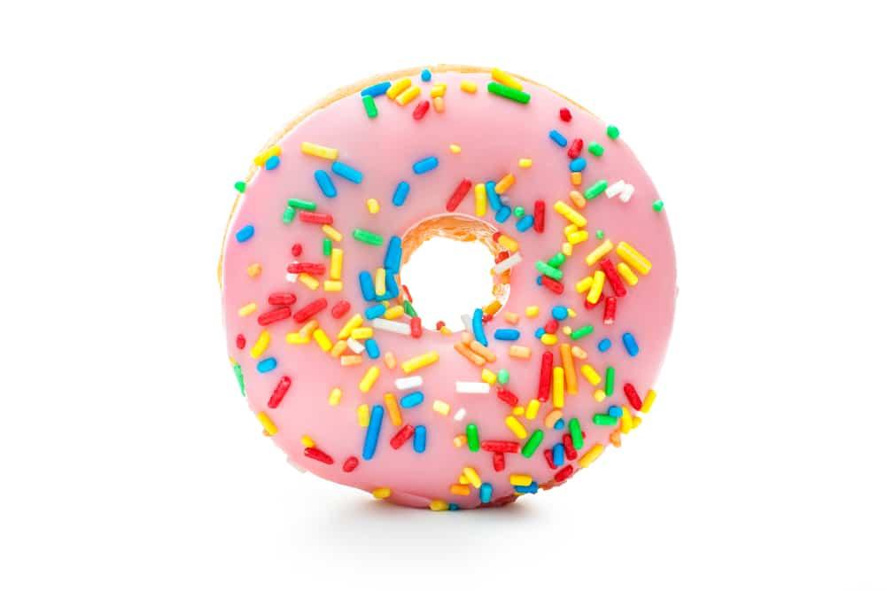 National Donut Day in Orlando
