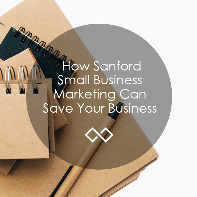 Sanford Small Business Marketing