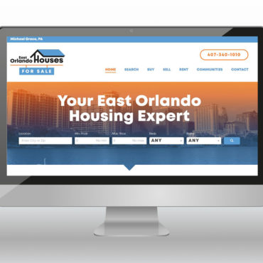 East Orlando Houses For Sale